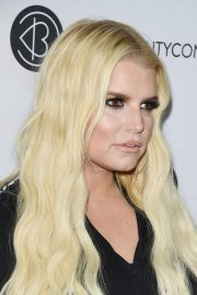 Jessica Simpson at Los Angeles Beautycon Festival 2018/07/14 10