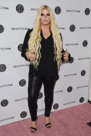 Jessica Simpson at Los Angeles Beautycon Festival 2018/07/14 11