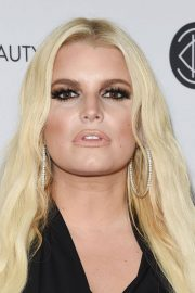 Jessica Simpson at Los Angeles Beautycon Festival 2018/07/14 13