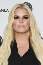 Jessica Simpson at Los Angeles Beautycon Festival 2018/07/14 16