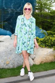 Jo Whiley at Chelsea Flower Show in London 2018/05/21 5