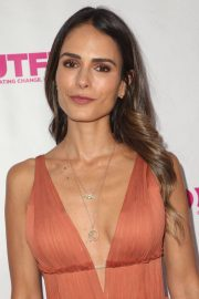 Jordana Brewster at Outfest Film Festival Opening Night Gala in Los Angeles 2018/07/12 3