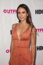 Jordana Brewster at Outfest Film Festival Opening Night Gala in Los Angeles 2018/07/12 4