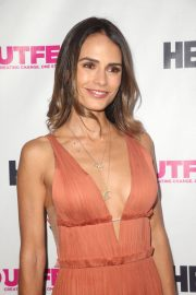 Jordana Brewster at Outfest Film Festival Opening Night Gala in Los Angeles 2018/07/12 7