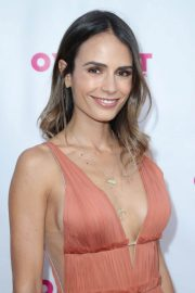 Jordana Brewster at Outfest Film Festival Opening Night Gala in Los Angeles 2018/07/12 8