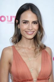 Jordana Brewster at Outfest Film Festival Opening Night Gala in Los Angeles 2018/07/12 9