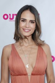 Jordana Brewster at Outfest Film Festival Opening Night Gala in Los Angeles 2018/07/12 11