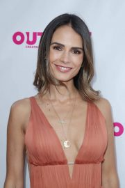 Jordana Brewster at Outfest Film Festival Opening Night Gala in Los Angeles 2018/07/12 12