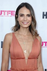 Jordana Brewster at Outfest Film Festival Opening Night Gala in Los Angeles 2018/07/12 18