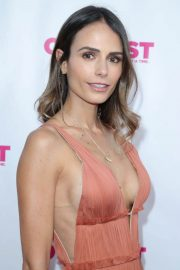 Jordana Brewster at Outfest Film Festival Opening Night Gala in Los Angeles 2018/07/12 19