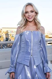 Jordyn Jones at Beautycon x Snapchat After Party in Los Angeles 2018/07/14 3