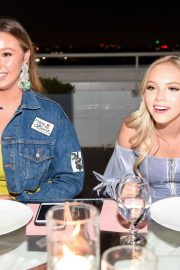 Jordyn Jones at Beautycon x Snapchat After Party in Los Angeles 2018/07/14 7