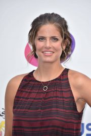 Julia Goerges at WTA Tennis on the Thames Evening Reception in London 2018/06/28 9