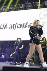 Julia Michaels at Amazon Music Unboxing Prime Day in Brooklyn 2018/07/11 6