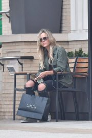 Julie Benz Shopping at Barneys New York in Beverly Hills 2018/05/24 2
