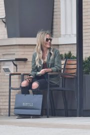 Julie Benz Shopping at Barneys New York in Beverly Hills 2018/05/24 3