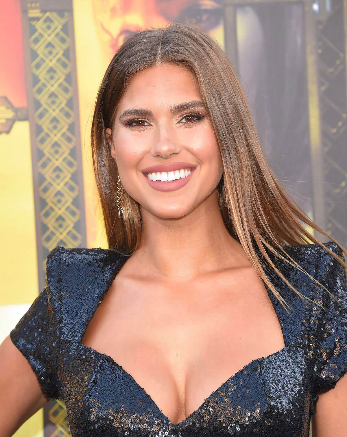 Kara Del Toro at Hotel Artemis Premiere in Los Angeles 2018/05/19 1