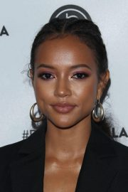 Karrueche Tran at Los Angeles Beautycon Festival 2018/07/14 1