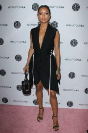 Karrueche Tran at Los Angeles Beautycon Festival 2018/07/14 5