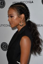 Karrueche Tran at Los Angeles Beautycon Festival 2018/07/14 6