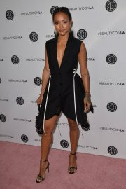 Karrueche Tran at Los Angeles Beautycon Festival 2018/07/14 7