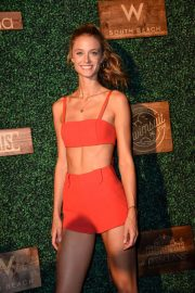 Kate Bock at Sports Illustrated Swimsuit Show at Miami Swim Week 2018/07/15 3