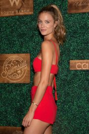 Kate Bock at Sports Illustrated Swimsuit Show at Miami Swim Week 2018/07/15 6