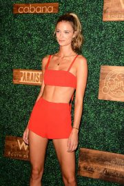 Kate Bock at Sports Illustrated Swimsuit Show at Miami Swim Week 2018/07/15 8