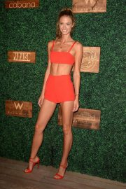 Kate Bock at Sports Illustrated Swimsuit Show at Miami Swim Week 2018/07/15 12