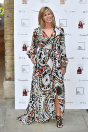 Kate Garraway at Andrea McLean Book Launch Party in London 2018/06/26 9