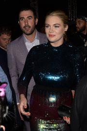 Kate Upton and Justin Verlander at The Maxim Hot 100 Experience in Los Angeles 2018/07/21 8