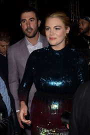 Kate Upton and Justin Verlander at The Maxim Hot 100 Experience in Los Angeles 2018/07/21 10