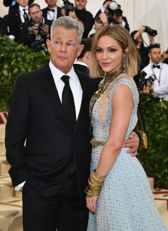 Katharine Mcphee Discloses Engagement Ring, and Opens Up on Father's Death 2018/07/23 1