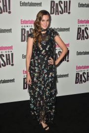 Katherine Barrell at Entertainment Weekly Party at Comic-con in San Diego 2018/07/21 1