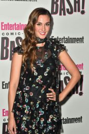 Katherine Barrell at Entertainment Weekly Party at Comic-con in San Diego 2018/07/21 2