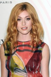 Katherine McNamara at Women in Film Crystal and Lucy Awards in Los Angeles 2018/06/13 9