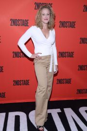 Katie Finneran at Mary Page Marlowe Off-Broadway Opening Night in New York 2018/07/12 1