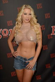 Katie Morgan at Exxxotica Expo 2018 in Miami 2018/07/21 1