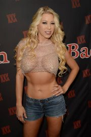 Katie Morgan at Exxxotica Expo 2018 in Miami 2018/07/21 3