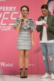 Katy Perry at Myer In Store in Adelaide 2018/07/29 4