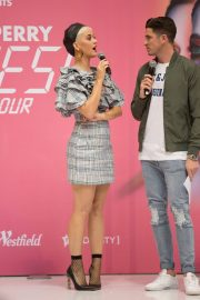 Katy Perry at Myer In Store in Adelaide 2018/07/29 5