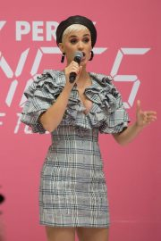 Katy Perry at Myer In Store in Adelaide 2018/07/29 10