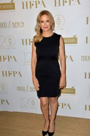 Kelly Preston at Hfpa Party at Cannes Film Festival 2018/05/13 1