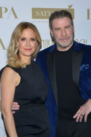 Kelly Preston at Hfpa Party at Cannes Film Festival 2018/05/13 2