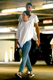 Kendall Jenner and Ben Simmons Shopping at Barney's New York in Beverly Hills 2018/06/12 3