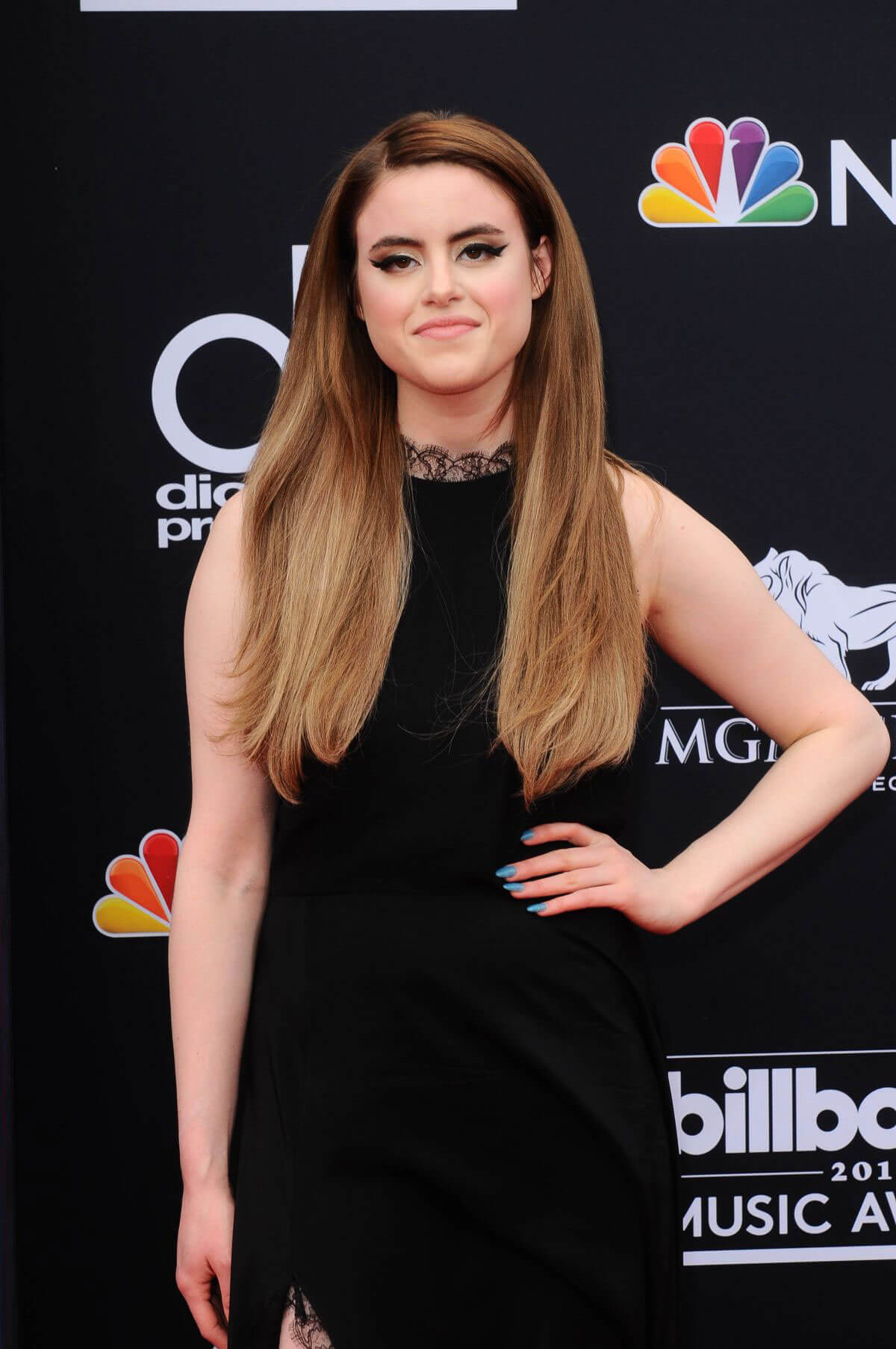 Kiiara at Billboard Music Awards in Las Vegas 2018/05/20 1