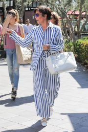 Kris Jenner Out and About in Calabasas 2018/07/20 5