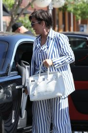 Kris Jenner Out and About in Calabasas 2018/07/20 10