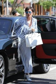 Kris Jenner Out and About in Calabasas 2018/07/20 12