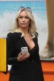 Kristina Rihanoff Out and About in London 2018/05/23 1